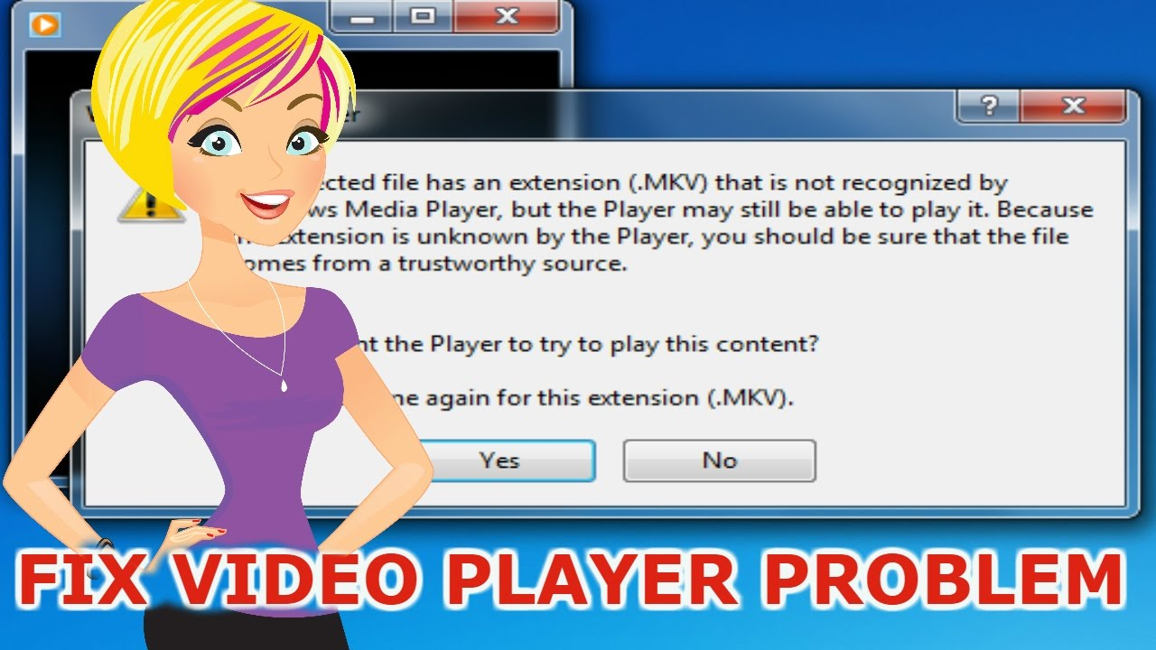I do not play the video to watch video online 34