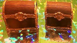 2 BURIED TREASURE KITS PART 1 ON FUN HOUSE TV