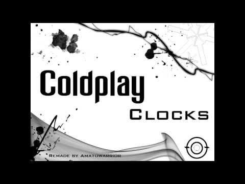 Coldplay - Clocks [Remake]