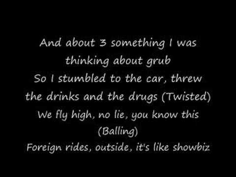 We fly high lyrics