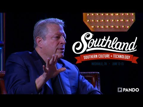 Southland 2014: A Fireside Chat with Al Gore