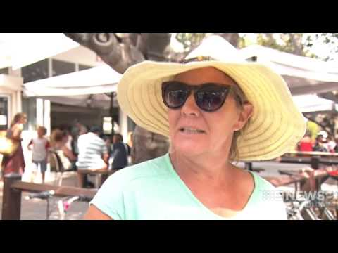 Rotto Resort | 9 News Perth