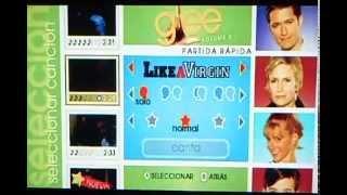 karaoke revolution glee vol. 2 (full song list)