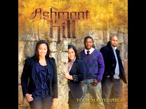 """Ashmont Hill """"YOUR LOVE SAVES ME"""""""