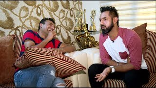 Gippy grewal exclusive interview | car nachdi | bohemia | dainik savera