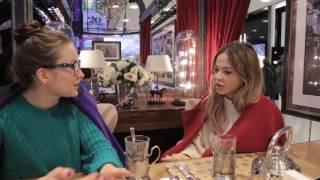 Встреча со Стилистом и Fashion-блоггером ЯНОЙ ФИСТИ в Москве   Стилист Мария Лаптева(, 2017-03-22T05:21:48.000Z)
