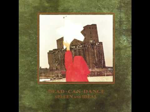 dead can dance: avatar