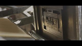 All Sorts Press: Letterpress Printing