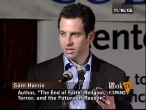 Sam Harris - Stem Cell Research and Abortion