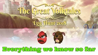 Everything We Know About the 2018 ROBLOX Egg Hunt (So Far)