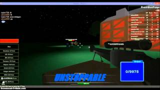 Roblox: Apocalypse Night :3 Part 1
