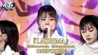 ONEPIXCELの「LAGRIMA」ライブパフォーマンス  - ドッカンバトル6周年記念生放送
