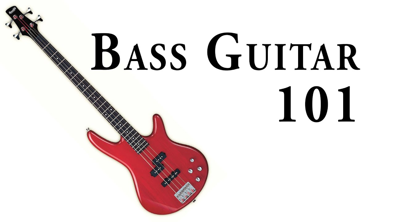 BASS - Playing Styles