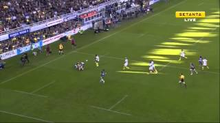 Camille Lopez Sublime Rugby Skill