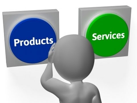 2958461fd13a Product and Service Development - YouTube