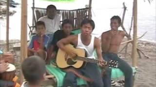 Bule Masuk Kampung Kubu Gembong #3 2005