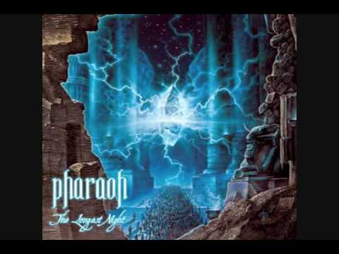 Pharaoh -  up the gates