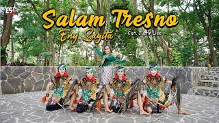 Eny Sagita - Salam Tresno ( Tresno ra Bakal Ilang ) ( Versi Jaranan Dangdut Kreasi )