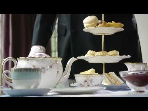 Rodda's Cornish clotted cream - Cornwall's crowning glory