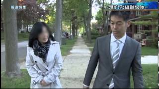 Japanese News Special program