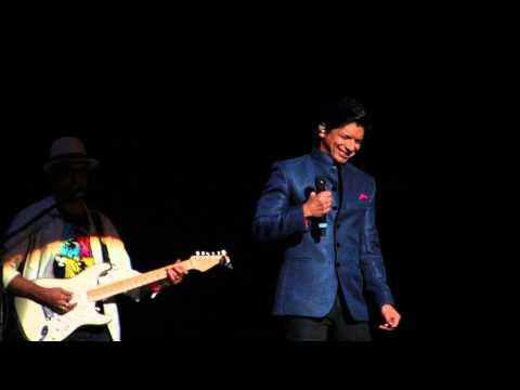 Shaan performs Tanha dil at FLL/Miami, Florida, US