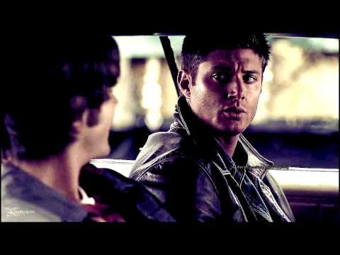 sam&dean || wake me up when it's all over [For Stephanie]