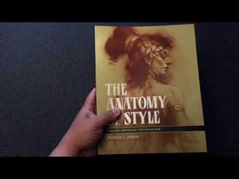 The Anatomy of Style - Patrick J. Jones