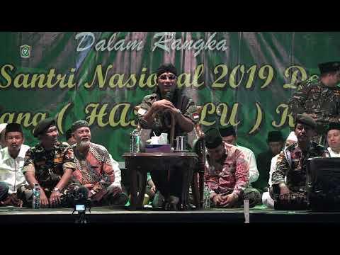 NGAKAK ! GUS MIFTAH DI HARJALU 764