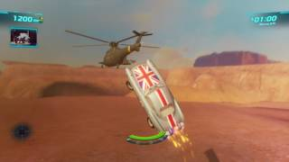 Тачки 2/Cars 2 Прохождение (Охота №6)Xbox 360