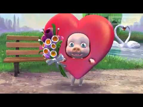 I Love You Cute Video Youtube