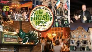 Learning activity: Cultural awareness and Guest relations: The Irish House