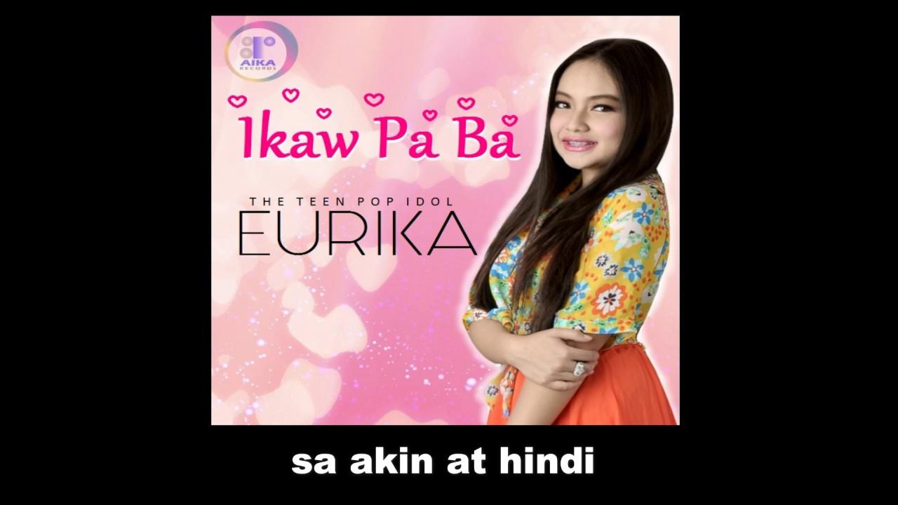 EURIKA - Ikaw Pa Ba (Official Teaser) - YouTube