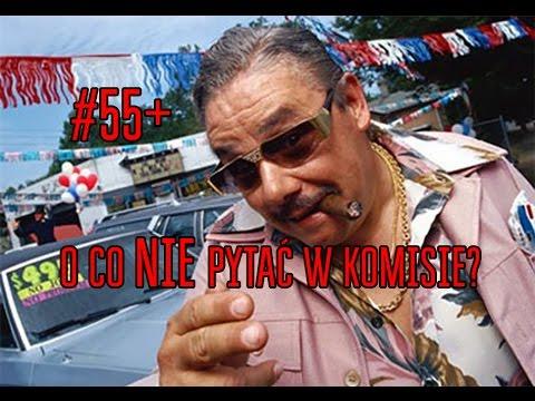 O co NIE pytać w komisie? #55 MOTO DORADCA plus