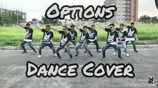 Download Video Mastermind Dance Cover 🔥💪🏻 | Options by Pitbull feat. Stephen Marley 👉🏻😎 MP3 3GP MP4