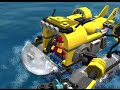 My City Deep Sea Game - LEGO City – Game trailer