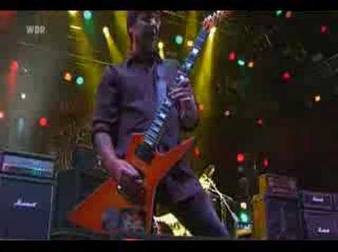 Motorhead - 02 - Love Me Like A Reptile (Wacken 06) mp3
