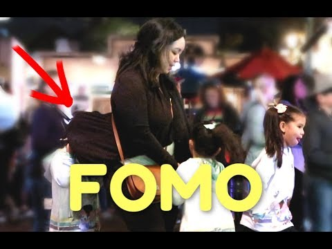 How to Dance with FOMO - itsjudyslife