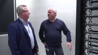 Netcompany A/S valgte Wexøe A/S til leverandør af datacenterløsning
