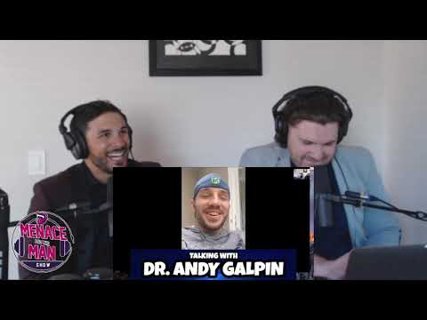 Episode 70 Dr. Andy Galpin on Brian Ortega, Sean O'Malley, Conor McGregor, Khabib vs Tony & more