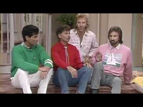 The Oak Ridge Boys sing Elvira