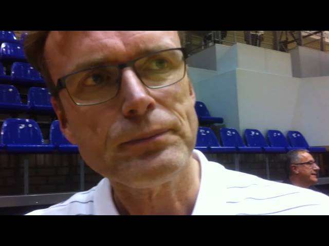 Coach Pieter M. over: Rdam vs Binnenland H1