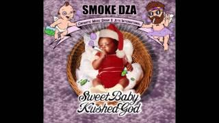 Smoke Dza Action Bronson-Big bad dangerous instrumetal(prod183rd)