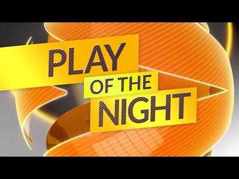 Play of the Night: Jamel McLean, EA7 Emporio Armani Milan