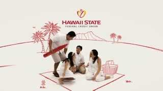 Hawaii State FCU Commercial - Draw Your Dreams