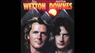 John Wetton And Geoffrey Downes - Don't Say It Again (Melodic - Prog Rock)