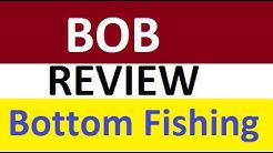Bank Of Baroda BOB Share Price Review on Bottom Fishing