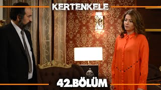Kertenkele 42. Bölüm