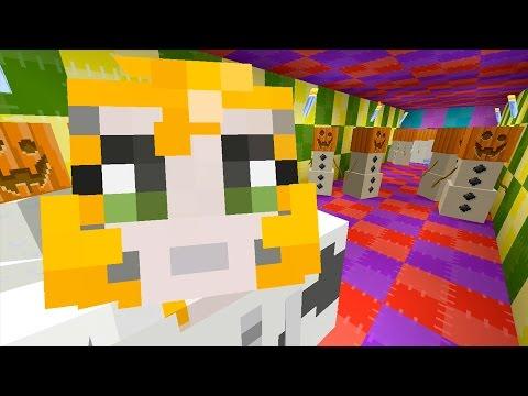 Minecraft Xbox - Quest To Deliver Smoochs (187)