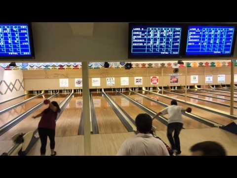 Western Canadian Bowling Tour2 Live Stream