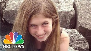 Jayme Closs' Family 'So Grateful' After Girl Found Alive | NBC News